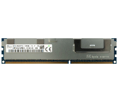 DDR3 ECC LOAD REDUCED