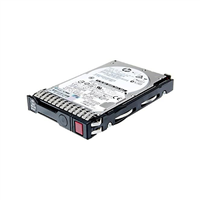 Hard Disc Drive dedicated for HP server 2.5'' capacity 1.8TB 10000RPM HDD SAS 12Gb/s 791034-B21