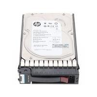 Hard Disc Drive dedicated for HPE server 3.5'' capacity 600GB 15000RPM HDD SAS 12Gb/s 739900-B21