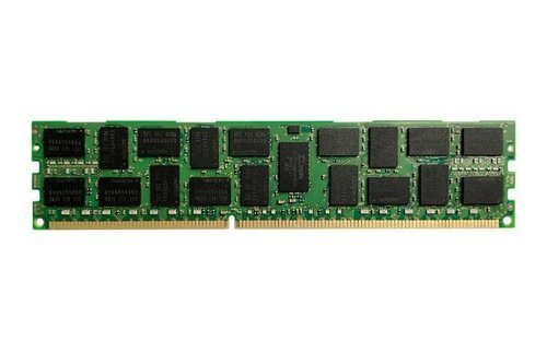 Memory RAM 1x 16GB Dell - PowerEdge R820 DDR3 1600MHz ECC REGISTERED DIMM | A5940906