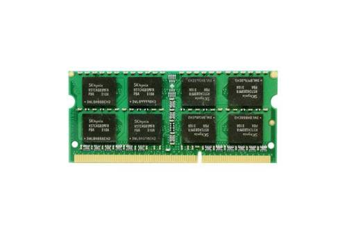 Memory RAM 2GB Toshiba - Satellite C660 DDR3 1066MHz SO-DIMM